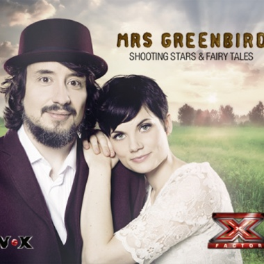 mrs greenbird album